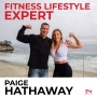 Artwork for Paige Hathaway - Fitness Lifestyle Expert