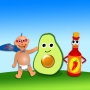 Artwork for Baby Foodie Rotten Avocados