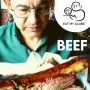 Artwork for The Soul of Cooking: The History of Beef – Part I