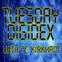 Artwork for Tuesday Digidex with TC Kirkham - January 9 2018