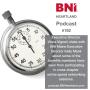 Artwork for BNI HEARTLAND PODCAST #192: Speed Networking Online