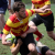 Being a Club College Rugby Team In The Era of COVID show art