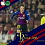 Artwork for Which academy talents shined brightest in 2018? La Masia update with Navid Molaaghaei [TBPod119]