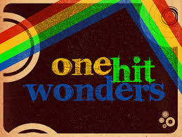 Retro Rocket special edition- One hit wonders