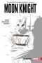 Artwork for Comics on Infinite Earths- Moon Knight: Lunatic