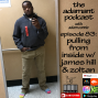 Artwork for tap084: pulling from the inside w/ james hill and zoltan