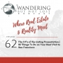 Artwork for Episode 62: The 3 P's of the Listing Presentation | 82 Things To Do on Your Next Visit to San Francisco
