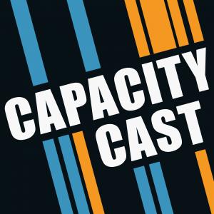 Capacity Cast Podcast