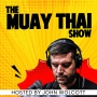 Artwork for The Pros and Cons of Gambling in Muay Thai with Kevin Aamlid