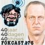Artwork for FOKCAST 175: Bas Birker heeft een midlife crisis van 40 dagen!