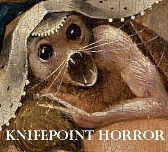 Knifepoint Horror