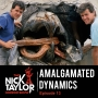Artwork for 30 Years of Practical Effects with Amalgamated Dynamics' Tom Woodruff Jr & Alec Gillis [Episode 13]