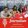 Artwork for Alumni Advice - Journalism Edition Ep. 01: Why Seneca?