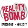 Artwork for Reality Bomb Episode 051