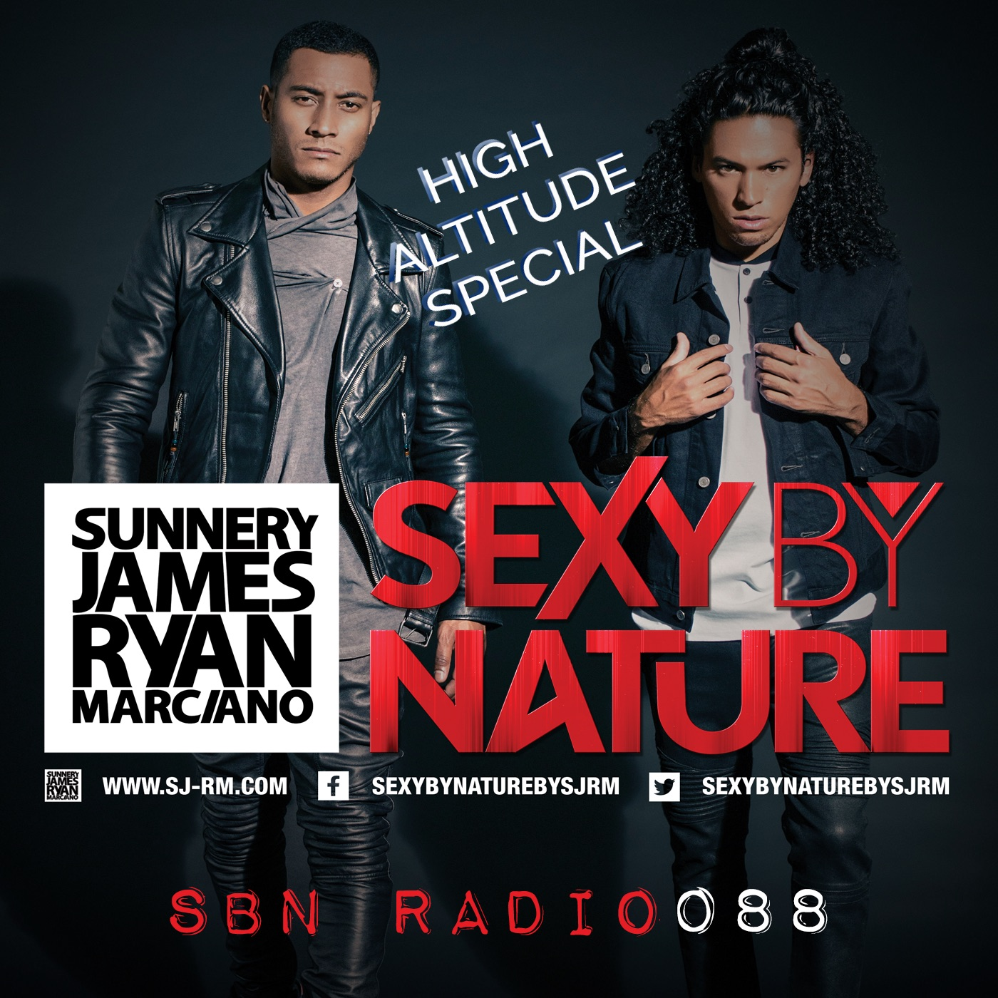Sexy By Nature - Episode 88