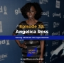Artwork for Ep 33: Turning obstacles into opportunities with Angelica Ross