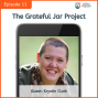 Artwork for The Grateful Jar Project with Krystin Clark