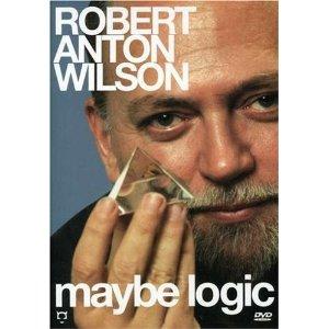 COS 75 :: ROBERT ANTON WILSON lecture