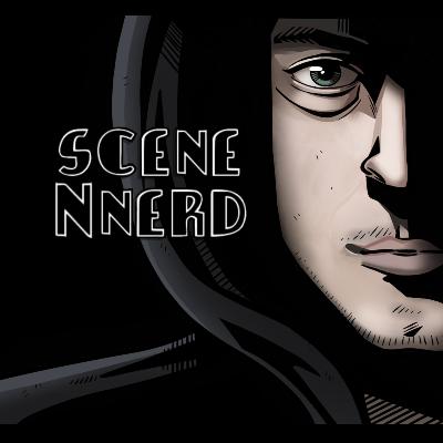 Artwork for SNN: Mr Robot & TV Tangents