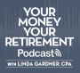 Artwork for Ed Slott Talks Taxes With Linda