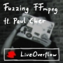 Artwork for Fuzzing FFmpeg - Paul Cher