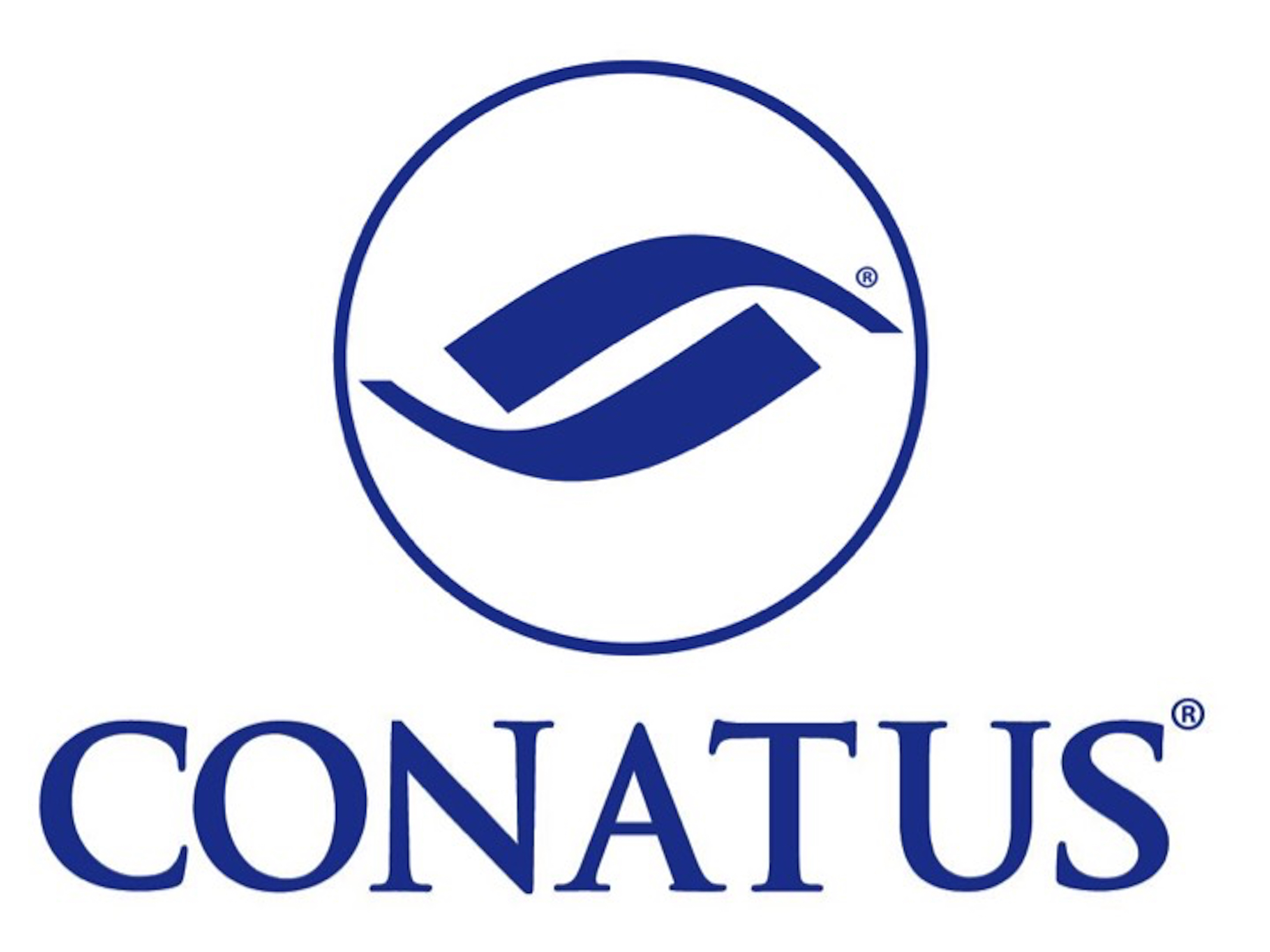 Conatus Athletics' Podcast logo