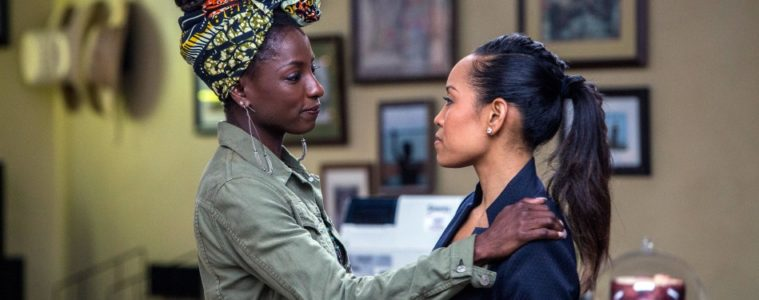 Episode 414: Queen Sugar - S1E13 - Give Us This Day