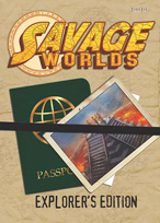 Episode 036: [Origins] 2008 Savage Worlds Roundtable
