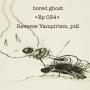 Artwork for Ep034: Reverse Vampirism, pt2