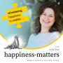 Artwork for #1.40 Artisanal Happiness & Shokunin Happiness