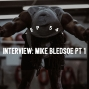 Artwork for Interview: Mike Bledsoe - The Navy, Fitness, and Podcasting - #054