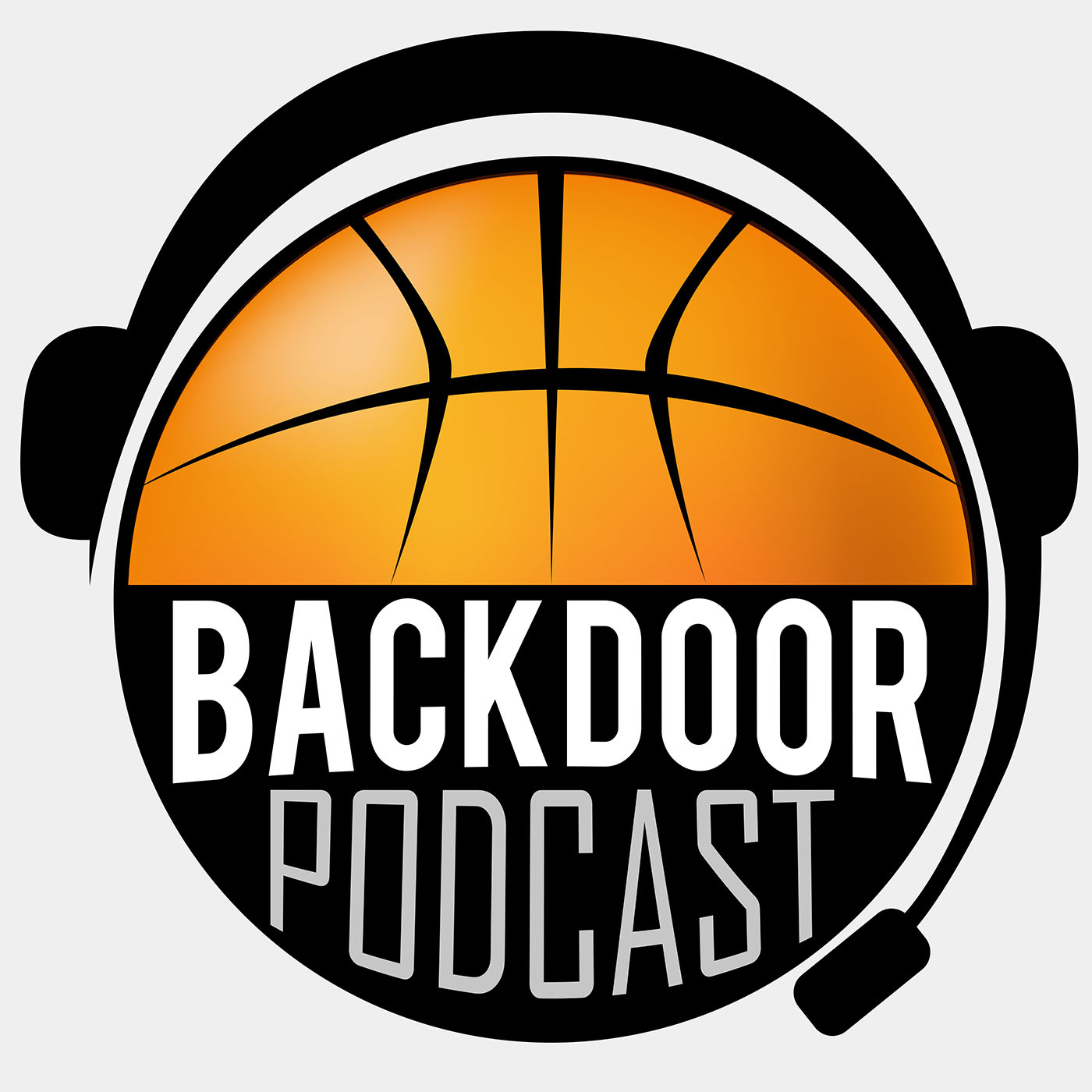 Backdoor Podcast show art