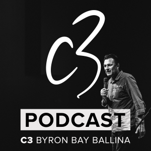 C3 Byron Bay Ballina Podcast
