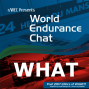 Artwork for WEChat S2E12 - The wrap up of the 2017 Le Mans
