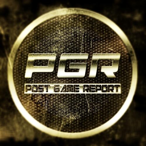 PGR 158 - A Soldier Rises