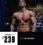 Artwork for Ep 230 - Inside the Life of a Fitness Youtuber with Joe Delaney