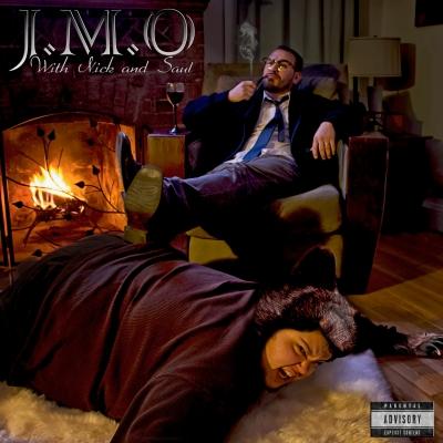 JMO Podcast show image
