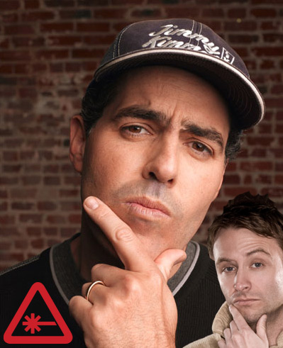 Adam Carolla Returns Again!