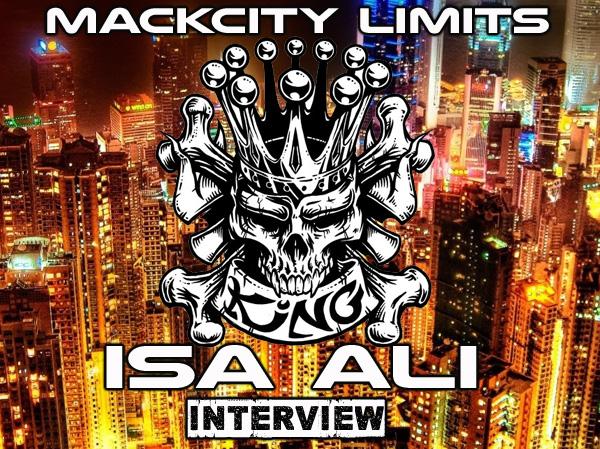 Mackcity Playa Interview: King Isa Ali