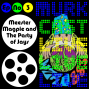 Artwork for MurkCast LIVE #3 Meester Magpie and The Party of Jays WZRD