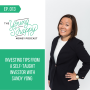 Artwork for Ep. 013: Investing Tips from a Self-Taught Investor with Sandy Yong