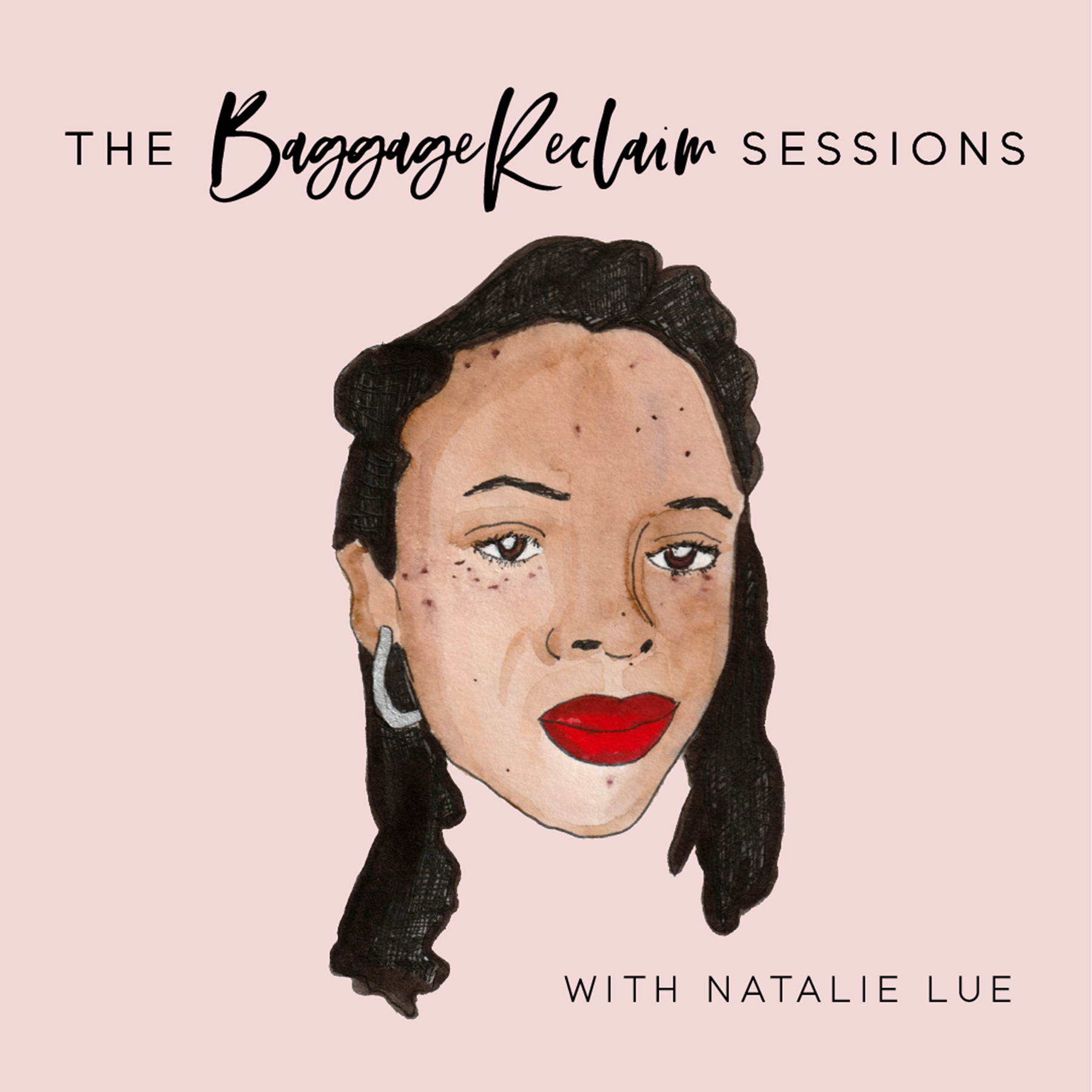The Baggage Reclaim Sessions on Apple Podcasts