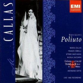 Poliuto from La Scala, 1960