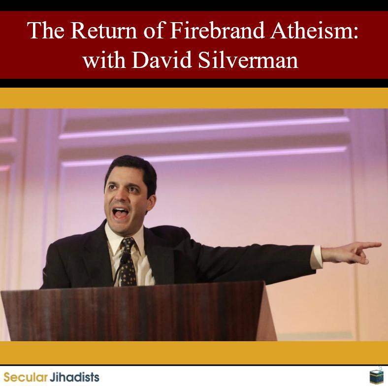 David Silverman