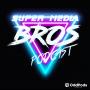 Artwork for Super Media Bros Podcast Trailer