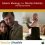 Artwork for EP88: Islamic Ideology vs. Muslim Identity: With Hassan Radwan