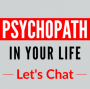 Artwork for 030 - Psychopath Victims Ask Questions