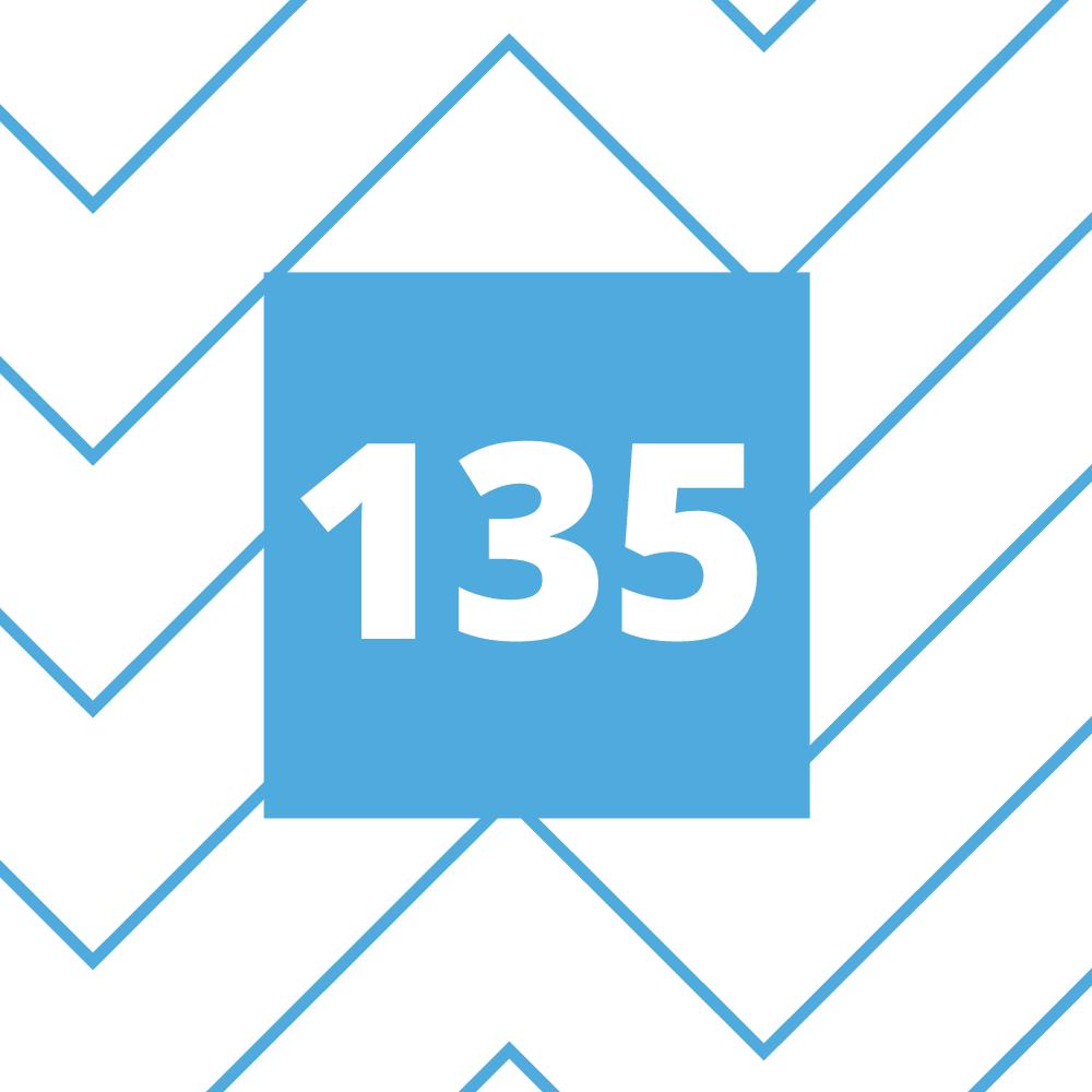 Avsnitt 135 - Rävjakt