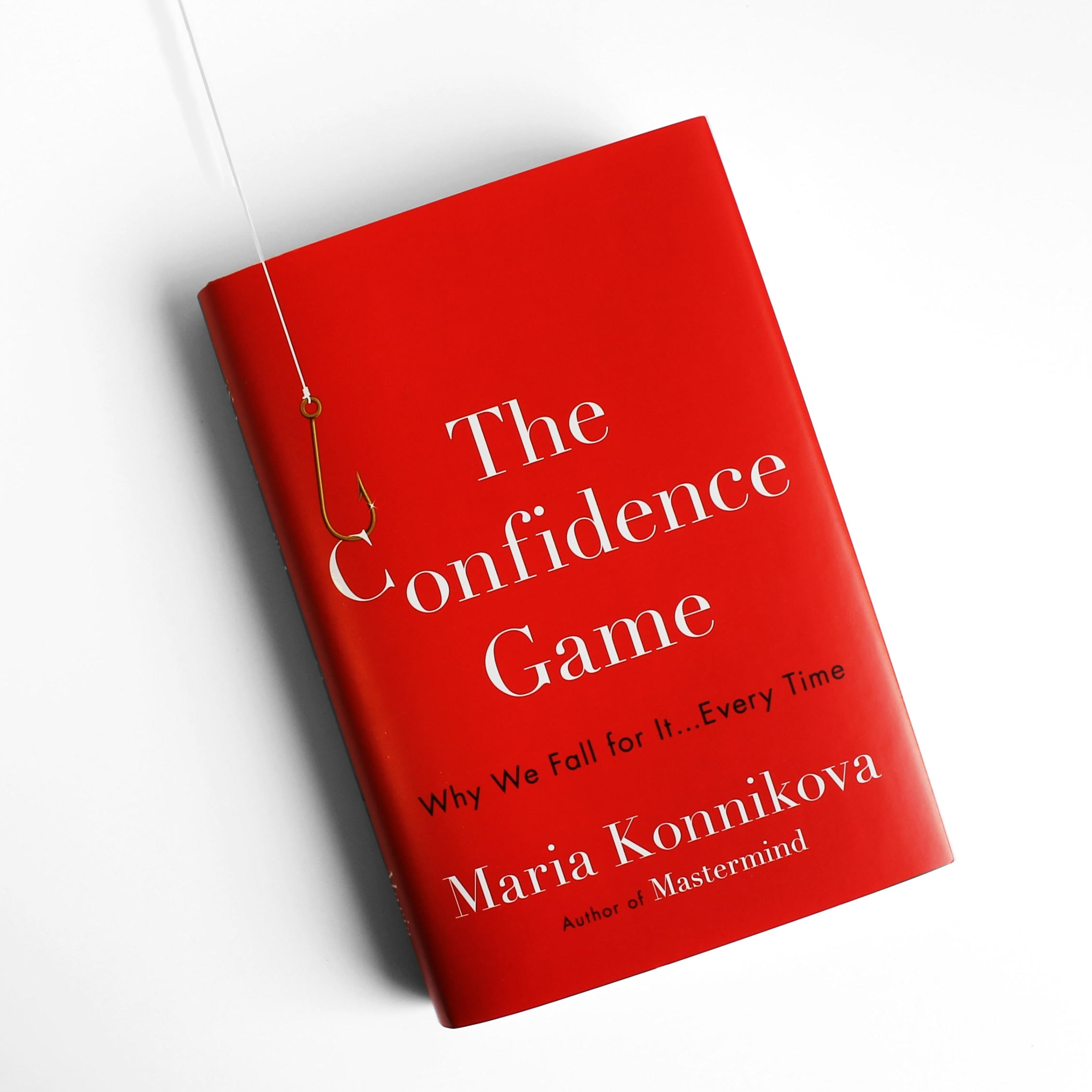 Episode 91: The Confidence Game