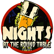 Nights at the Round Table Season 2 Episode 5